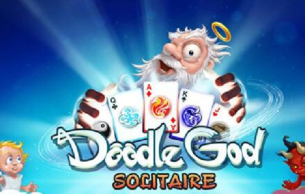 Doodle God: Solitaire Free Download « IGGGAMES