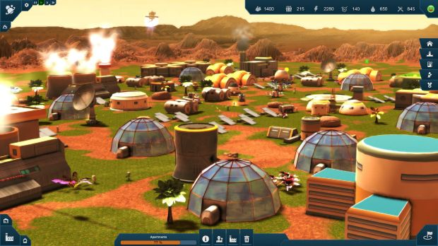 Earth Space Colonies Torrent Download