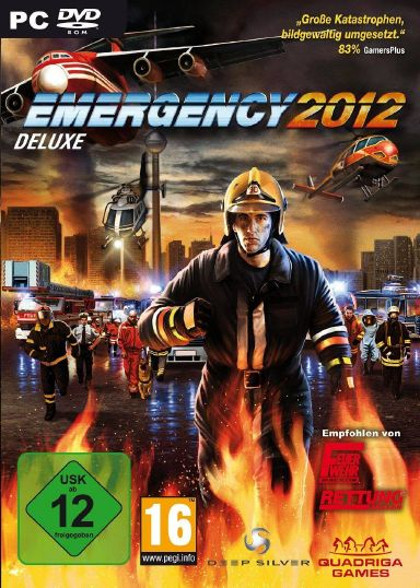 Emergency 2012 Free Download