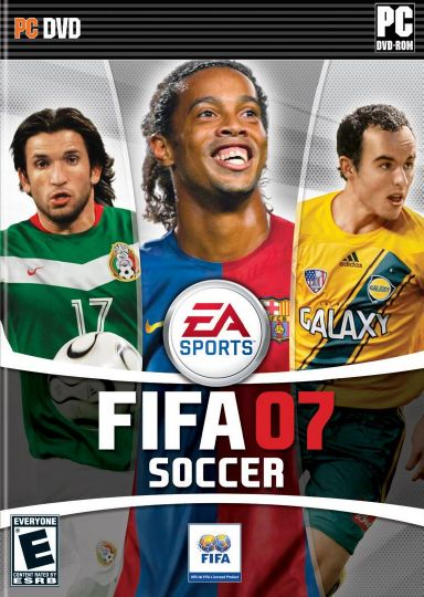Fifa 07 torrent archives igggames.