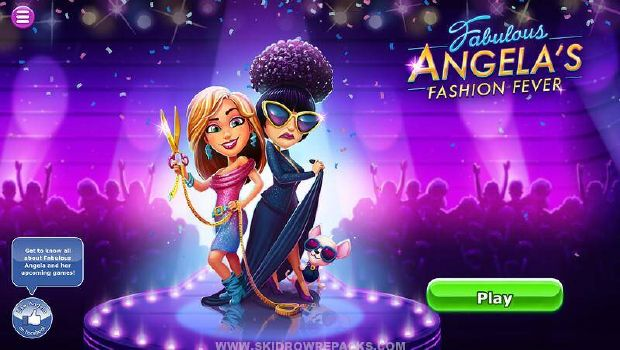 Fabulous: Angela's Fashion Fever Free Download