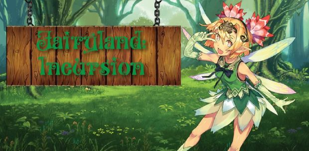 Fairyland: Incursion Free Download