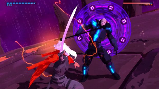 Furi PC Crack