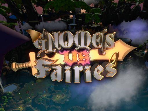Gnomes Vs. Fairies Free Download