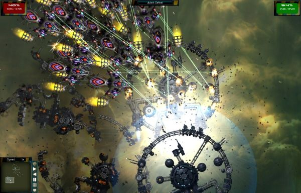 Gratuitous Space Battles Torrent Download