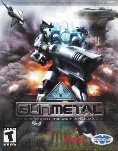 Gun Metal Free Download