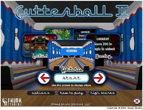Gutterball 2 Free Download