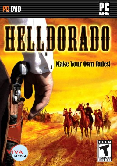 Helldorado Free Download