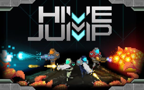 Hive Jump Free Download