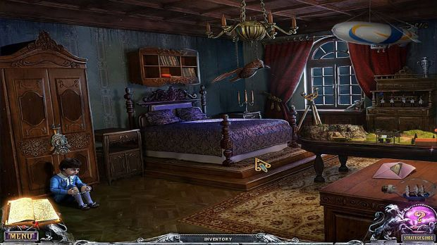 House of 1000 Doors: Family Secrets Collector's Edition Torrent Download