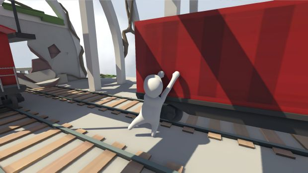 Human: Fall Flat Torrent Download