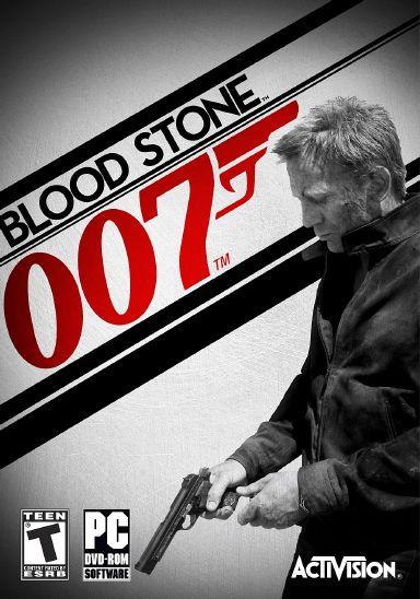 James Bond 007: Blood Stone Free Download