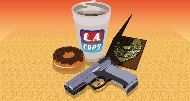 LA Cops Free Download