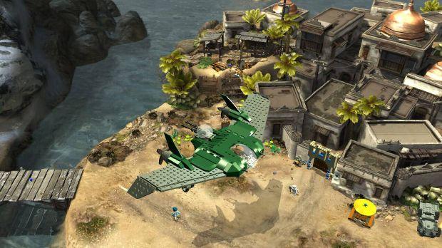 LEGO Indiana Jones 2: The Adventure Continues Torrent Download