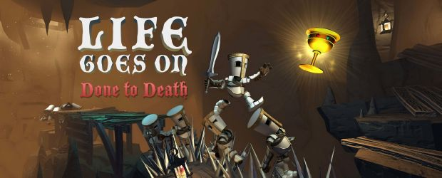 Life Goes On: Done to Death Free Download