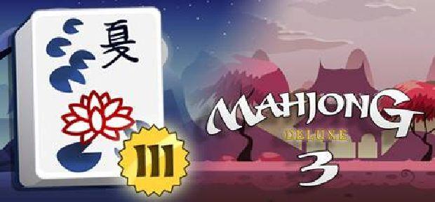 Mahjong Deluxe 3 Free Download