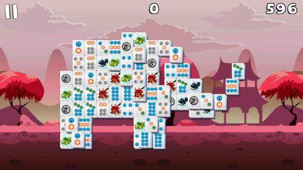 Mahjong Deluxe 3 PC Crack