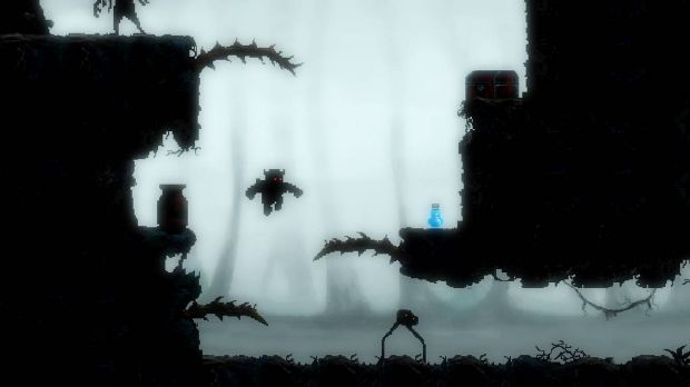 Mahluk:Dark demon Torrent Download