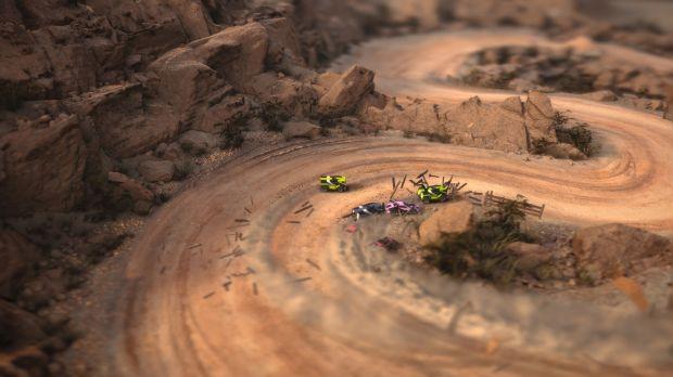 Mantis Burn Racing Torrent Download