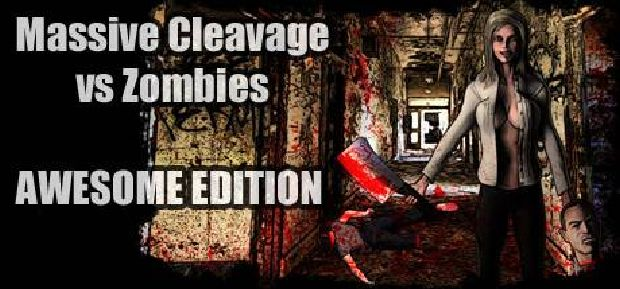 Massive Cleavage vs Zombies: Awesome Edition Free Download