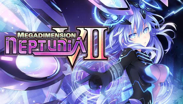 Megadimension Neptunia VII Free Download