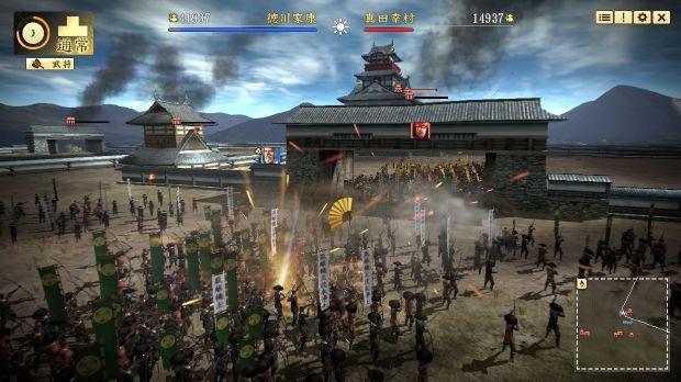 NOBUNAGA'S AMBITION: Souzou SengokuRisshiden Torrent Download
