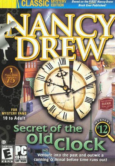 Nancy Drew: Secret of the Old Clock Free Download
