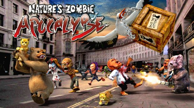 Nature's Zombie Apocalypse Free Download