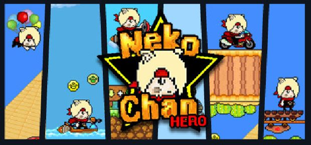 NekoChan Hero - Collection Free Download