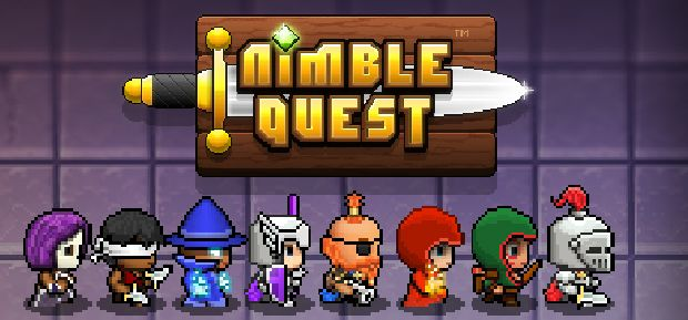Nimble Quest Free Download