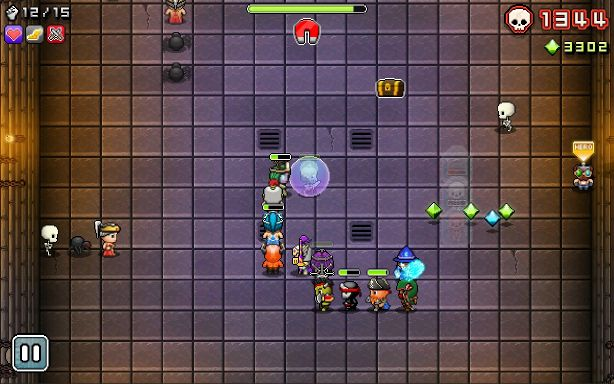 Nimble Quest Torrent Download