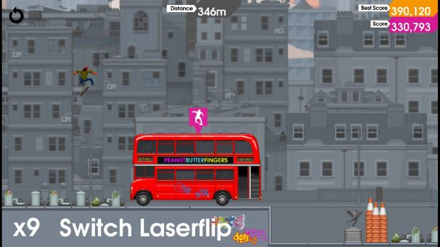 OlliOlli Torrent Download