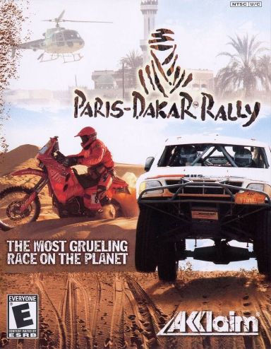 Paris-Dakar Rally Free Download