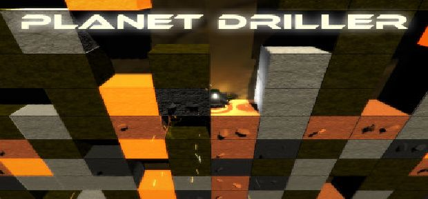 Planet Driller Free Download