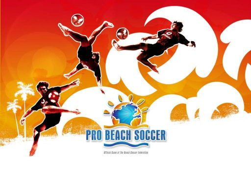 Pro Beach Soccer Free Download