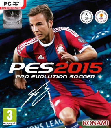 pro evolution soccer 2016 download iso