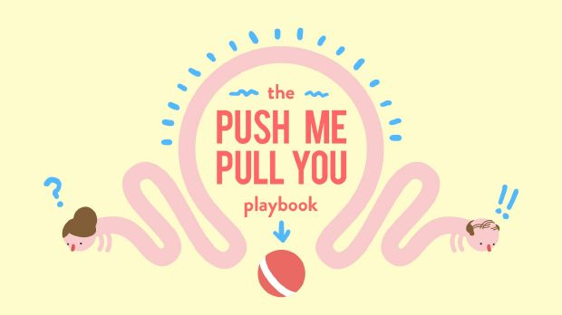 Push Me Pull You Free Download