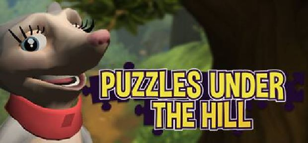 Puzzles Under The Hill Free Download