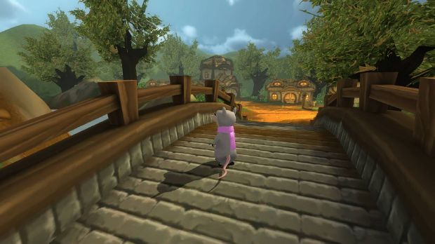 Puzzles Under The Hill PC Crack