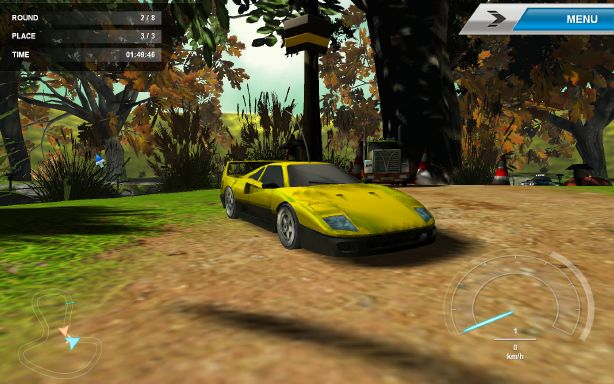 RC Racing Off Road 2.0 Torrent Download