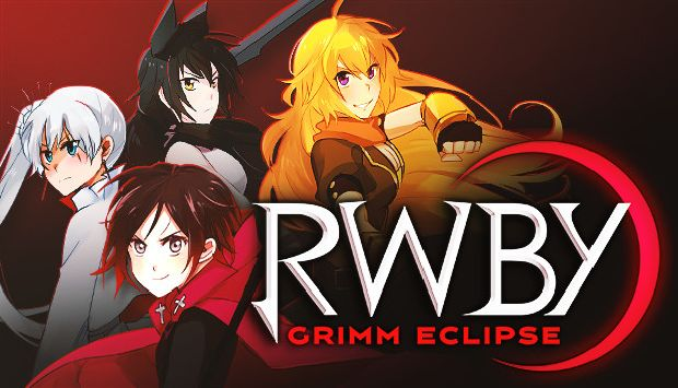 RWBY: Grimm Eclipse Free Download