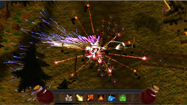 Rage of the Battlemage Torrent Download