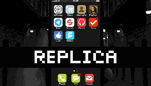 Replica Free Download