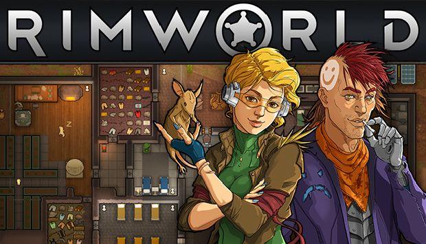 RimWorld Free Download UPDATED VERSION (v1.2.2753)