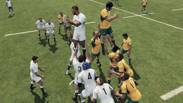 Rugby Challenge 3 Torrent Download