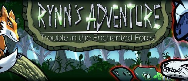 Rynn's Adventure: Trouble in the Enchanted Forest Free Download