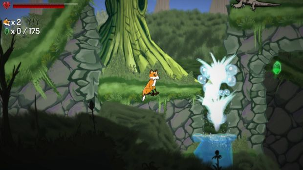Rynn's Adventure: Trouble in the Enchanted Forest PC Crack