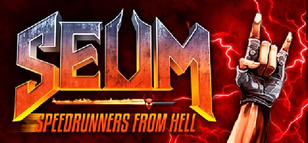 SEUM: Speedrunners from Hell Free Download