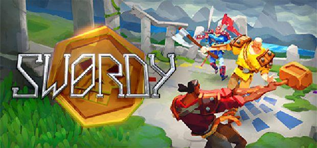 SWORDY (v0.0.36) Free Download
