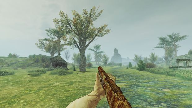 Shadows of Kurgansk PC Crack